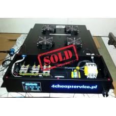 Suszarka międzyoperacyjna model X5050RL
