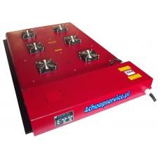 Suszarka międzyoperacyjna model X6080 blueline