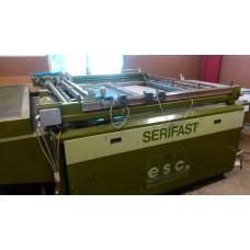 3/4 automat drukujący SIASPRINT
