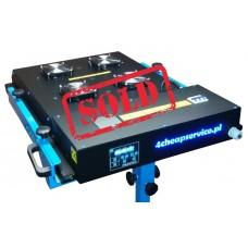 Suszarka międzyoperacyjna model X5050 redline