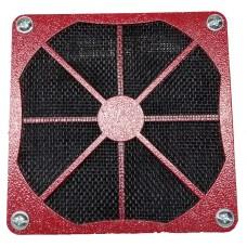 Osłona wentylatora 120x120mm z filtrem cząstek stałych