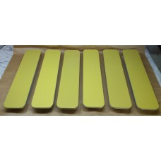 Palety sitodruk 12x56 cm