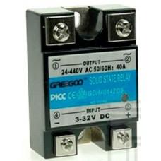 Przekaźnik półprzewodnikowy, model GDH4044ZD3